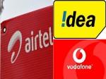 Violated Service Standards Trai Cancels Premium Plans Of Vodafone Idea And Airtel