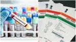 Aadhaar Card For Coronavirus Drug Why