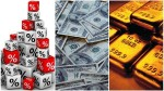 What Is The Relationship Between Gold Dollar And Interest Rates Let S Find Out The Price Of Gold
