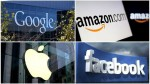 Apple Amazon Facebook And Google Record Gains During Covid Crisis