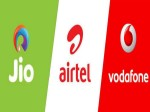 Airtel Jio Vodafone Idea Prepaid Plans New And Updated Offers