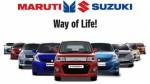 Maruti Suzuki India Reported Net Loss Of Rs 249 9 Cr In June Quarter