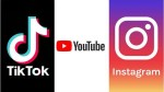 Youtube And Instagram Will Give Three Times Money As Those Who Are On Tik Tok