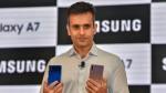 Samsung Regains Top Spot In Indian Phone Market