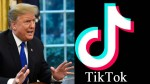 Donald Trump Extends 90 Days Time Period For Tiktok