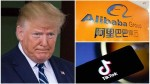 Move To Ban Alibaba And Other Chinese Companies In The Us After Tik Tok