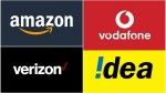 Vodafone Idea May Get A Huge Investment From Amazon And Verizon Reports