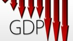 India S Gdp Is Expected To Decline By 7 7 Per Cent This Fiscal The Government Said