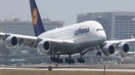 Lufthansa Airlines Cancelled All Flights To India