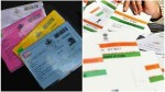 Aadhaar Card Ration Card Linking Only Two Days Left How To Link