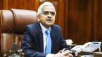 Rbi Governor Shaktikanta Das Expressed Indian Economy Will Gradually Recover