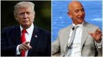 Corona Affects Trump S Wealth For The Third Year In A Row Jeff Bezos Is Still Richest In Us