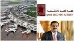 Qatar Investment Authority May Invest In Mumbai International Airport Reports