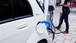 Electric Cars Are Rented At Government Offices In Kerala