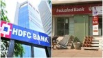 Indusind Bank And Hdfc Bank Shows Deposit Growth