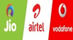 Delay In Tariff Rate Hike Vodafone Idea Worries Jio And Airtel Relieved