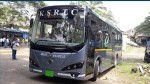 Cng Buses And 50 Electric Buses Will Arrive Soon In Ksrtc