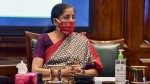 Sitharaman S Economic Vaccine Tomorrow Will The 2021 Budget Overcome The Pandemic