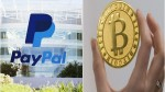Paypal Ready To Open Network To Cryptocurrencies