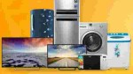 Big Discounts On Tvs Fridges And Washing Machines Samsung Announces Huge Offers