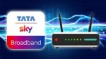 Here Are The New Plans And Offers Of Tata Sky With Many Benefits