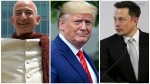 Forbes Listed 10 American Billionaires Who Gained Huge During Donald Trump S Rule