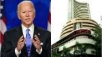 How Does Joe Biden S Success Affect Indian Stock Market