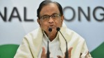 The Economy Continues To Be In Dire Straits Says P Chidambaram