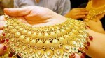 Gold Price In Kerala Lowest Price Of This Year