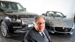 Tata Jlr Reaches Out To International Trade Commission Against Audi Porsche Suvs