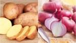 Potato Prices Rose Sharply Onion Prices Rose 44 In India