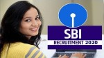 Sbi Po Recruitment 2020 2000 Jobs Know The Qualifications And Other Details