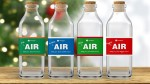 Uk Company My Baggage Sells Bottled Air For Rs 2500 For Those Who Miss Home Place
