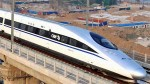 Mumbai Ahmedabad Bullet Train Project Japan Embassy Released First Official Photos Of The Project
