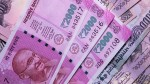 Revenue Deficit Compensation Central Government Has Sanctioned Grants Of Rs 6 194 09 Crore To 14 S