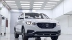 Mg Motor India To Hike Vehicle Prices By Up To 3 From January