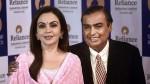 Mukesh Ambani Misses On World S Top 10 Billionaires