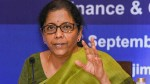 Union Budget 2021 Should Be Never Seen Before Event Says Fm Nirmala Sitharaman