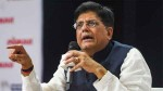Will Meet 1 Trillion Export Target By 2025 Says Piyush Goyal