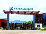 The Country S First Industrial Park Exclusively For The Defense Sector At Ottapalam Expenditure