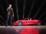 American Electric Car Maker Tesla Increased Production In