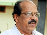 G Sudhakaran Writes To Centre Demanding Funds For Kerala S Railway Development