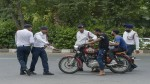 If You Break The Traffic Rules Yo May Pay More Premium For Vehicle Insurance