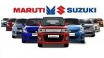 Good End For Maruti Suzuki Gained 20 Percentage Growth In 2020 December Vehicle Sames