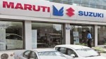 Maruti Suzuki Increases Car Price Upto