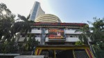 Share Market Opens Sensex Gains Over 300 Points Nifty Over 100 Points All Eyes Set On Tcs