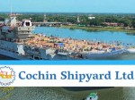 Cochin Shipyard Gets Rs 10000 Crore Order From Navy