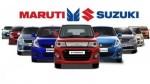 Maruti Suzuki India Crosses Crucial Milestone Cumulative Export Crossed 20 Lakhs
