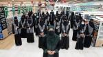 Lulu Opens First Hypermarket In Saudi Arabia Run By Women