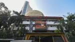 Stock Market Open Sensex Surpasses Previous Record High Touches 50 231 Points